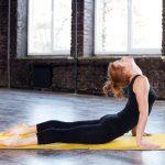 体の柔軟性と筋肉と腰痛の関係 血管にも影響あり?