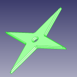 3Dプリンター「Finder」のレビュー 開封・初期設定と実際のプリント