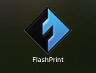3Dプリンター用ソフト FlashPrint