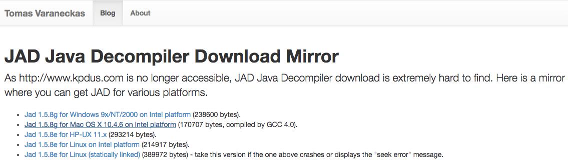 jadのダウンロードサイト