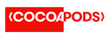 Cocoapodsのロゴ