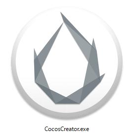 Cocos Creator のアイコン