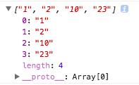 localStorageで保存した配列を復元するサンプルコード