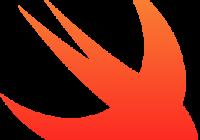Swiftのロゴ