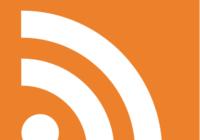 RSSのアイコン