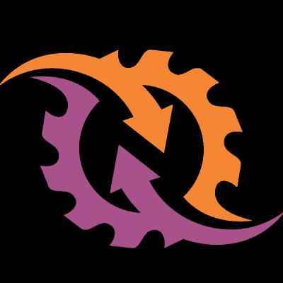 Ratchetのロゴ