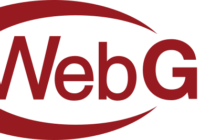WebGLのロゴ