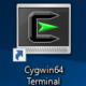 Cygwinのアイコン