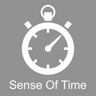 無料アプリ SenseOfTime