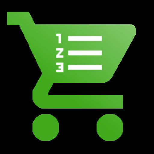 買い物用ToDOリストアプリ 簡単お買い物リスト