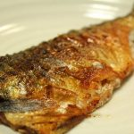 魚の皮はビタミンやコラーゲンが豊富 – 魚の皮の栄養と注意点