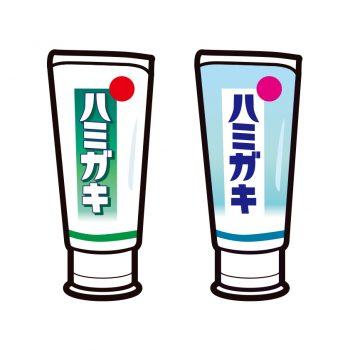 歯磨き粉 歯磨き剤