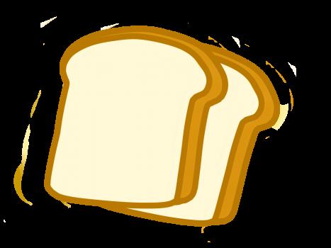 イーストフードで膨らむ食パン