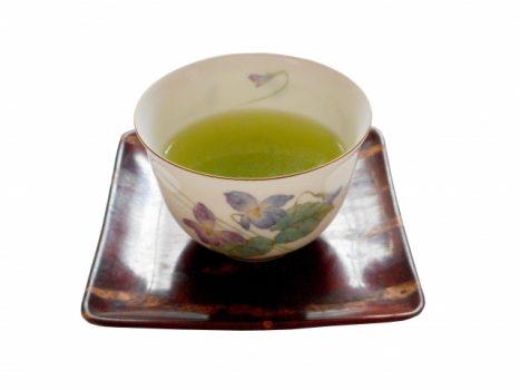 カテキン豊富な緑茶