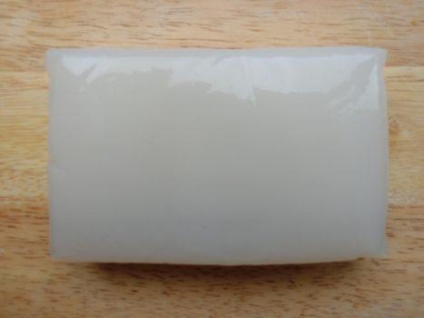 白コンニャク