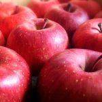 リンゴ酸についてとリンゴ酸の健康効果