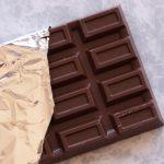 カカオやチョコレートで鼻血が出る根拠(子どもの場合)