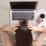閃輝暗点の後に起こる片頭痛と緊張型頭痛の違い