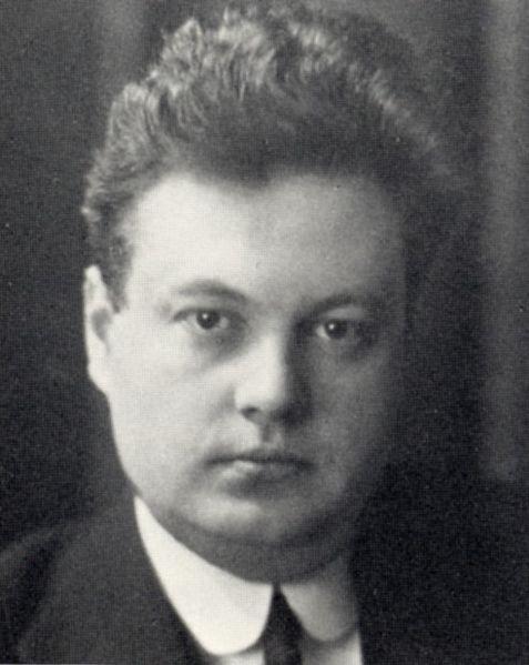 ロルフ・マキシミリアン・シーベルトの写真