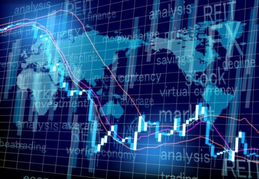 世界経済のイメージ